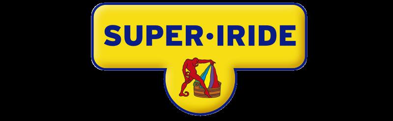 Logo SUPER-IRIDE