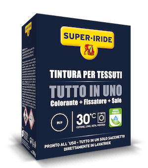 TINTURA IN POLVERE ALL IN ONE
