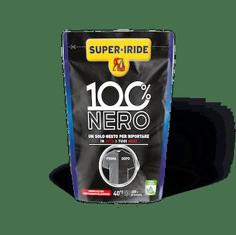 Emballage du produit RINNOVAMENTO 100% NERO