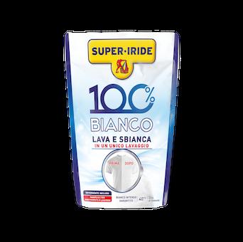 RINNOVAMENTO 100% BIANCO