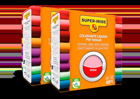 Emballage du produit TINTURA LIQUIDA